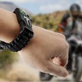 Esta pulsera te salvara de apuros y ¡hasta la vida!